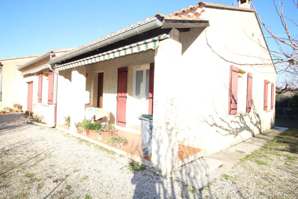 Maison à vendre 3 75m2 à Carpentras vignette-1