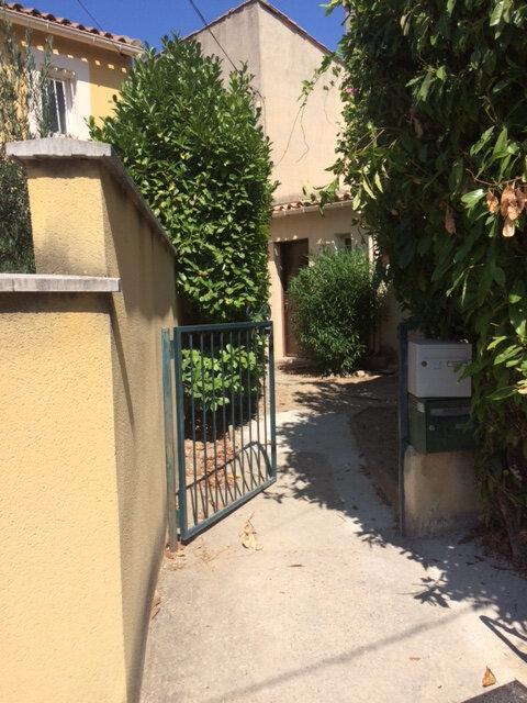 Maison à vendre 3 69m2 à Pernes-les-Fontaines vignette-8