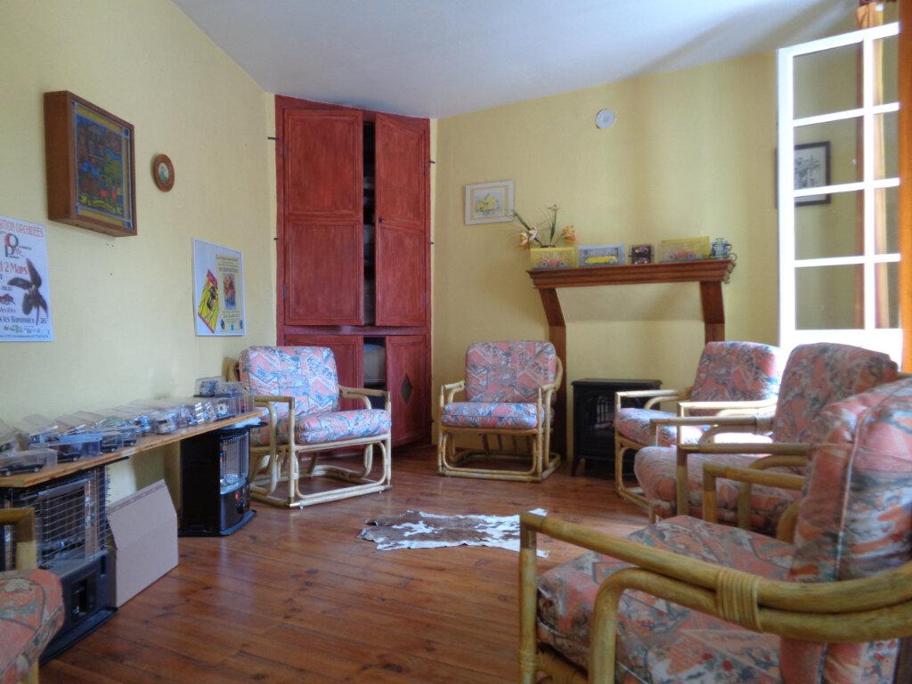 Maison à vendre 3 65m2 à Mollans-sur-Ouvèze vignette-1