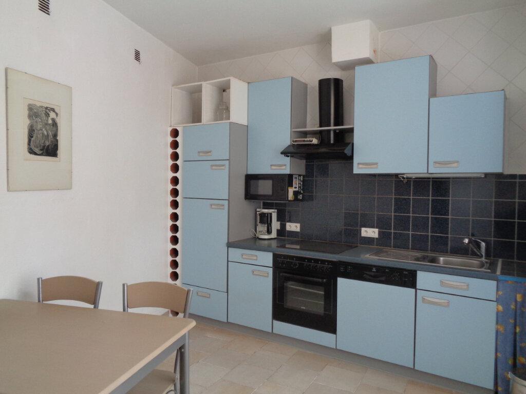Maison à vendre 3 65m2 à Mollans-sur-Ouvèze vignette-2