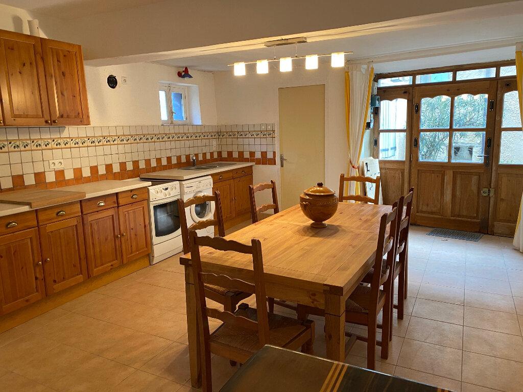 Maison à vendre 4 95m2 à Mirabel-aux-Baronnies vignette-1