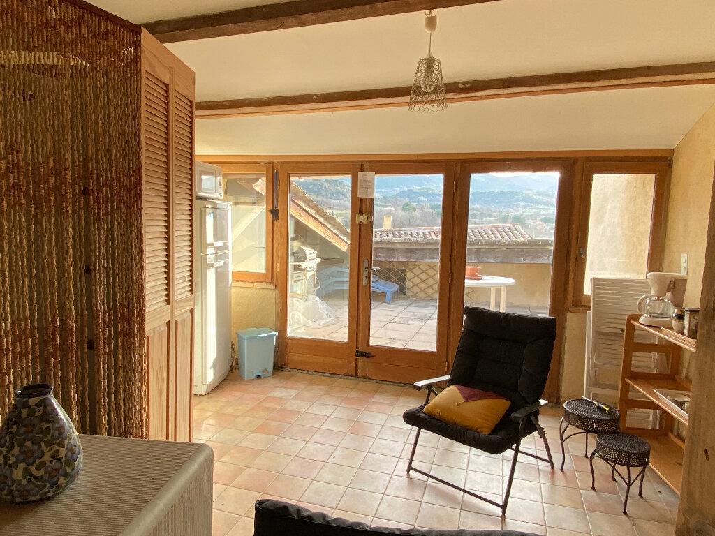 Maison à vendre 4 95m2 à Mirabel-aux-Baronnies vignette-2