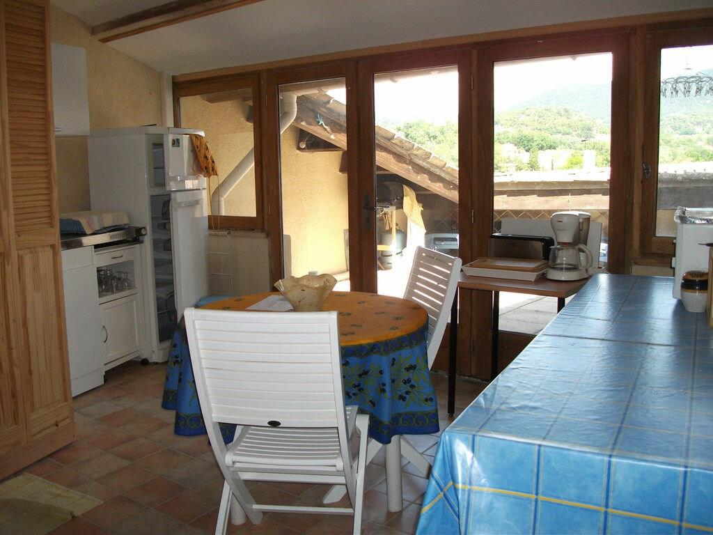 Maison à vendre 4 95m2 à Mirabel-aux-Baronnies vignette-4