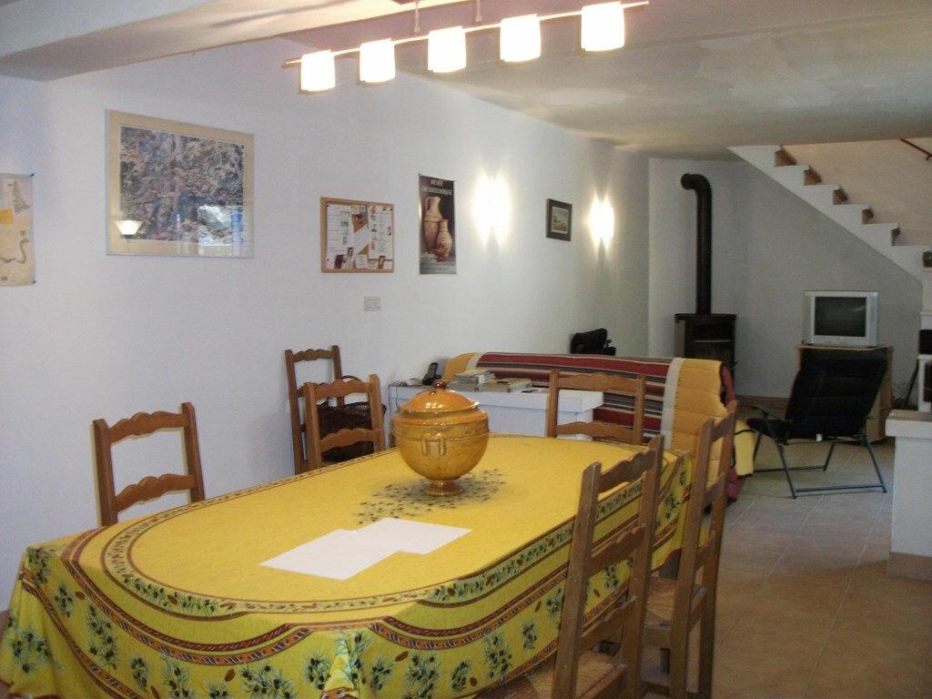Maison à vendre 4 95m2 à Mirabel-aux-Baronnies vignette-5