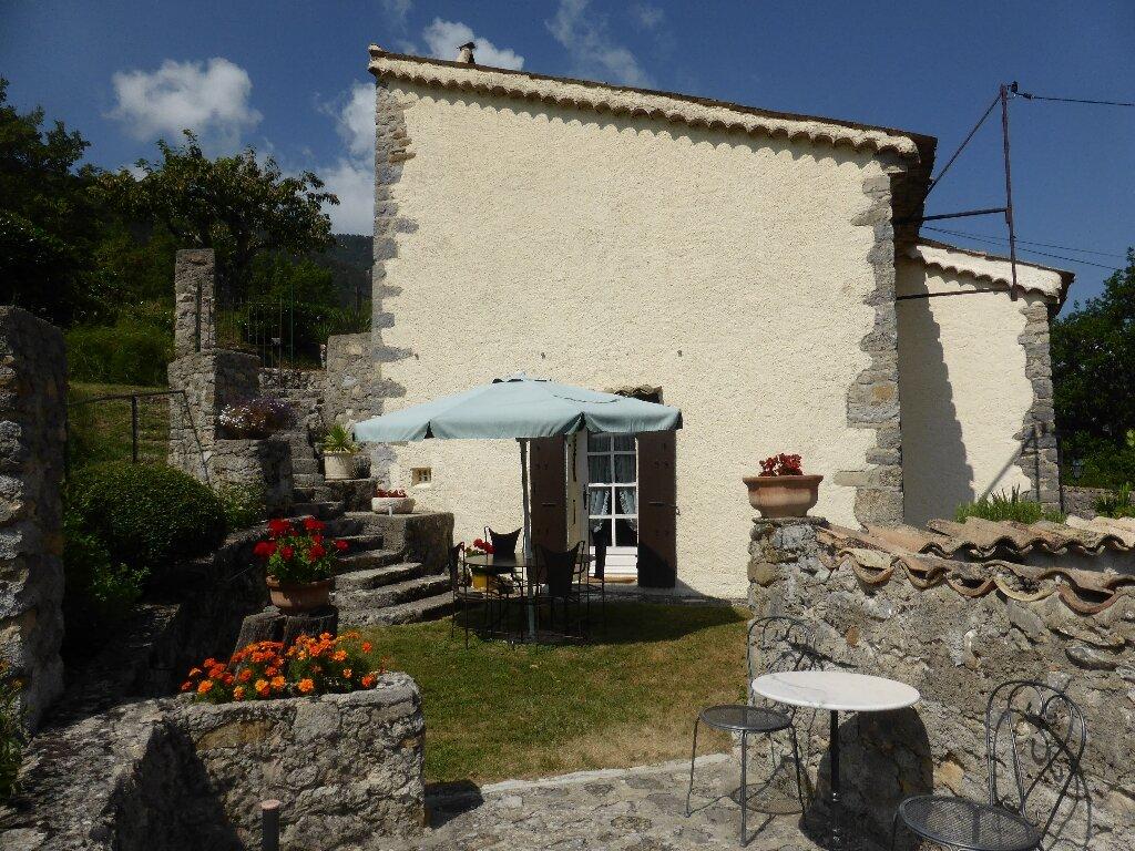 Maison à vendre 5 140m2 à Saint-Léger-du-Ventoux vignette-4