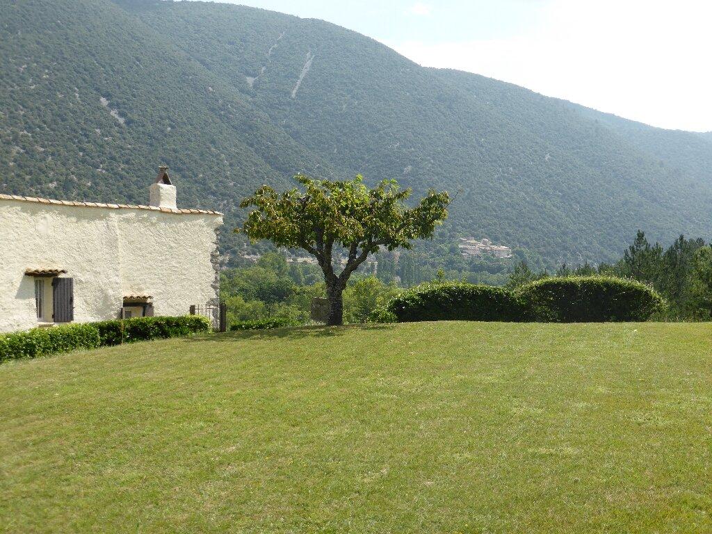 Maison à vendre 5 140m2 à Saint-Léger-du-Ventoux vignette-6