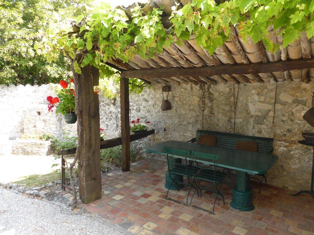 Maison à vendre 5 140m2 à Saint-Léger-du-Ventoux vignette-8