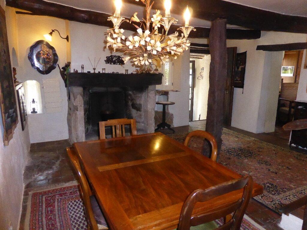Maison à vendre 5 140m2 à Saint-Léger-du-Ventoux vignette-9