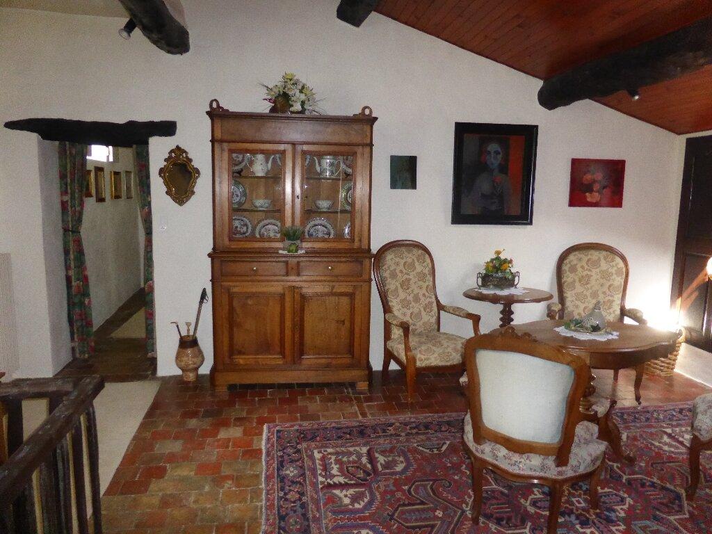 Maison à vendre 5 140m2 à Saint-Léger-du-Ventoux vignette-10