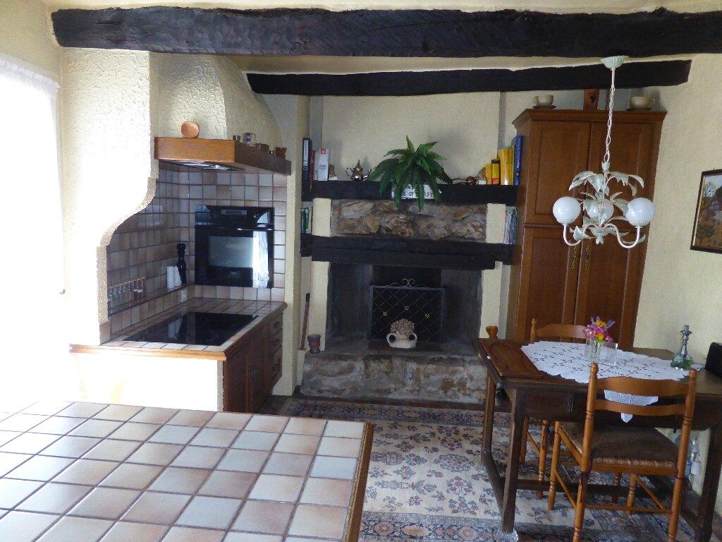 Maison à vendre 5 140m2 à Saint-Léger-du-Ventoux vignette-11