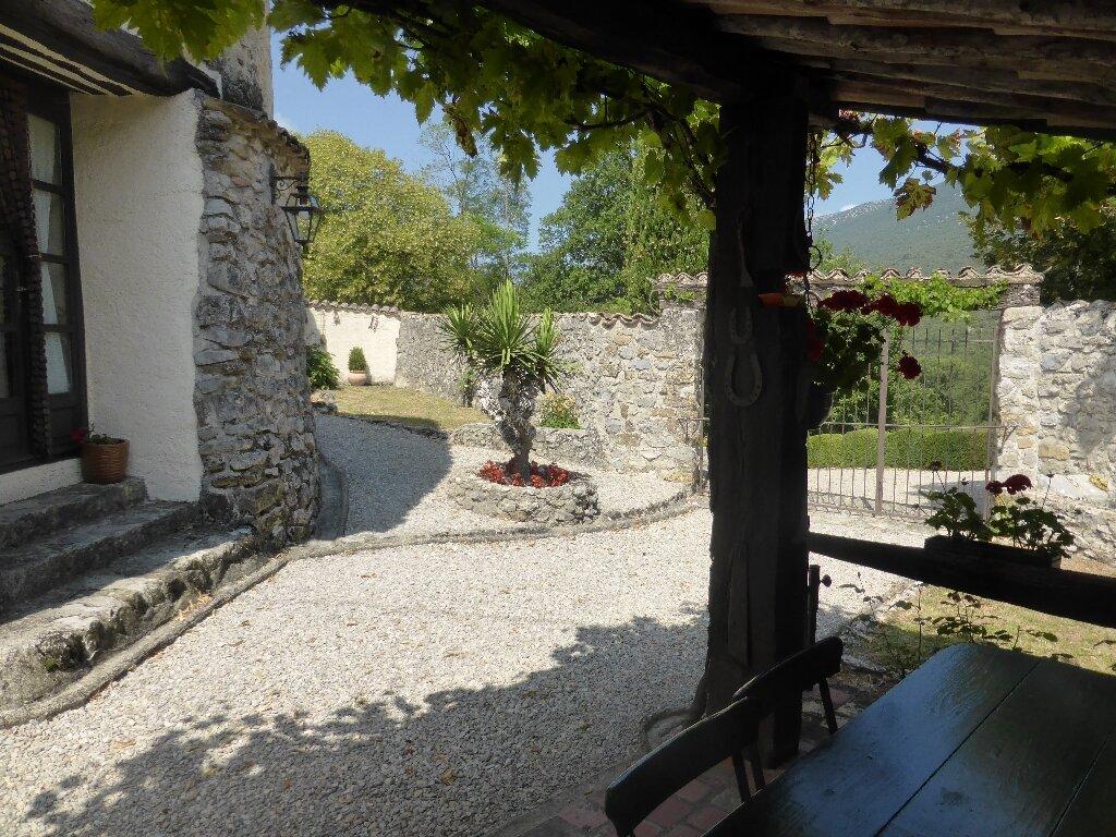 Maison à vendre 5 140m2 à Saint-Léger-du-Ventoux vignette-16