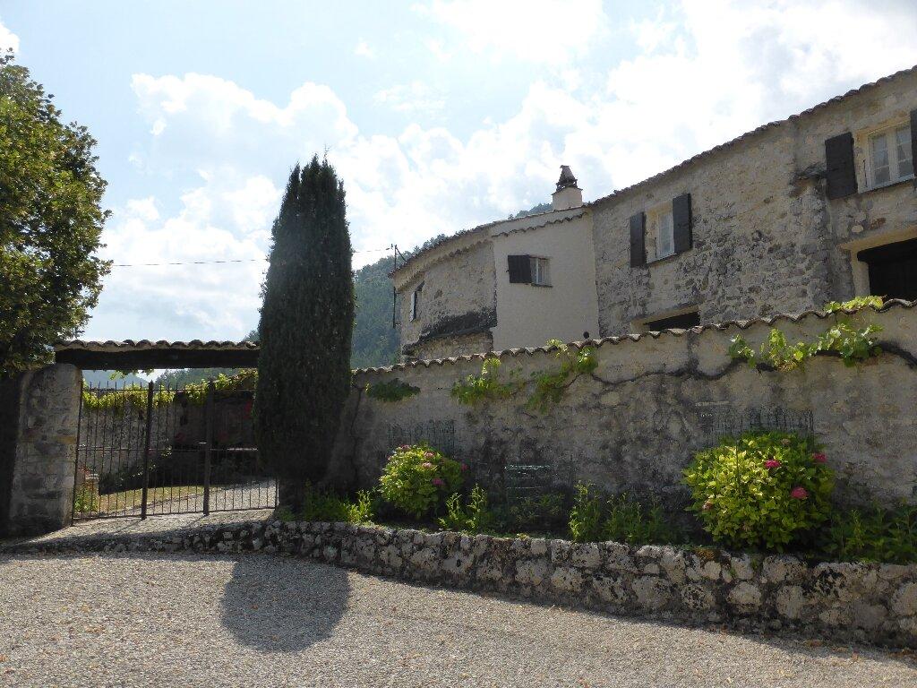 Maison à vendre 5 140m2 à Saint-Léger-du-Ventoux vignette-17