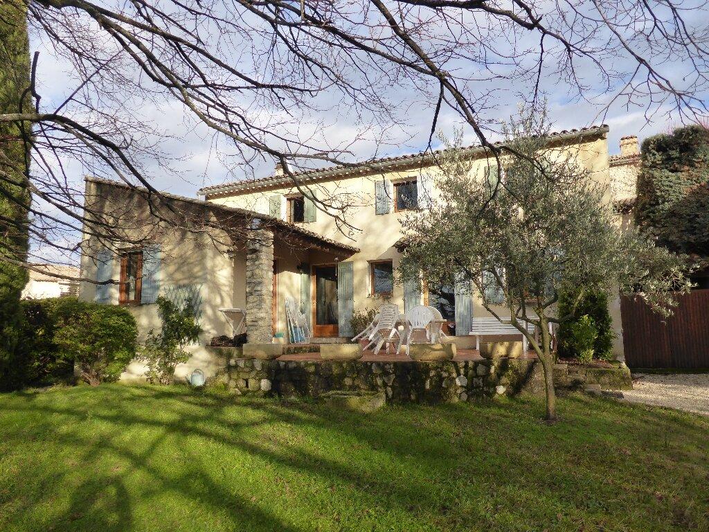 Maison à vendre 5 150m2 à Beaumont-du-Ventoux vignette-1