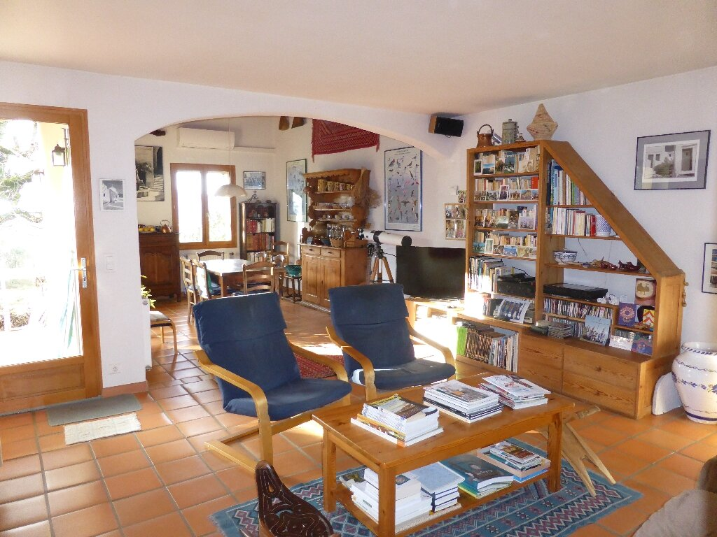 Maison à vendre 5 150m2 à Beaumont-du-Ventoux vignette-2