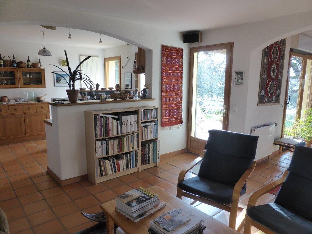 Maison à vendre 5 150m2 à Beaumont-du-Ventoux vignette-3