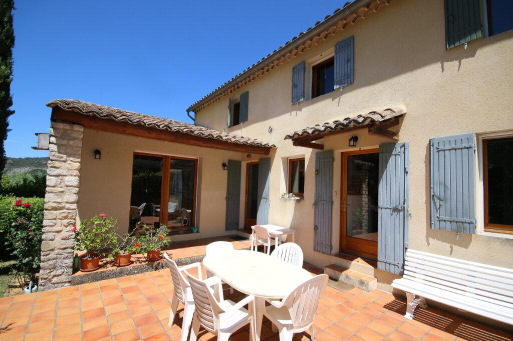 Maison à vendre 5 150m2 à Beaumont-du-Ventoux vignette-4