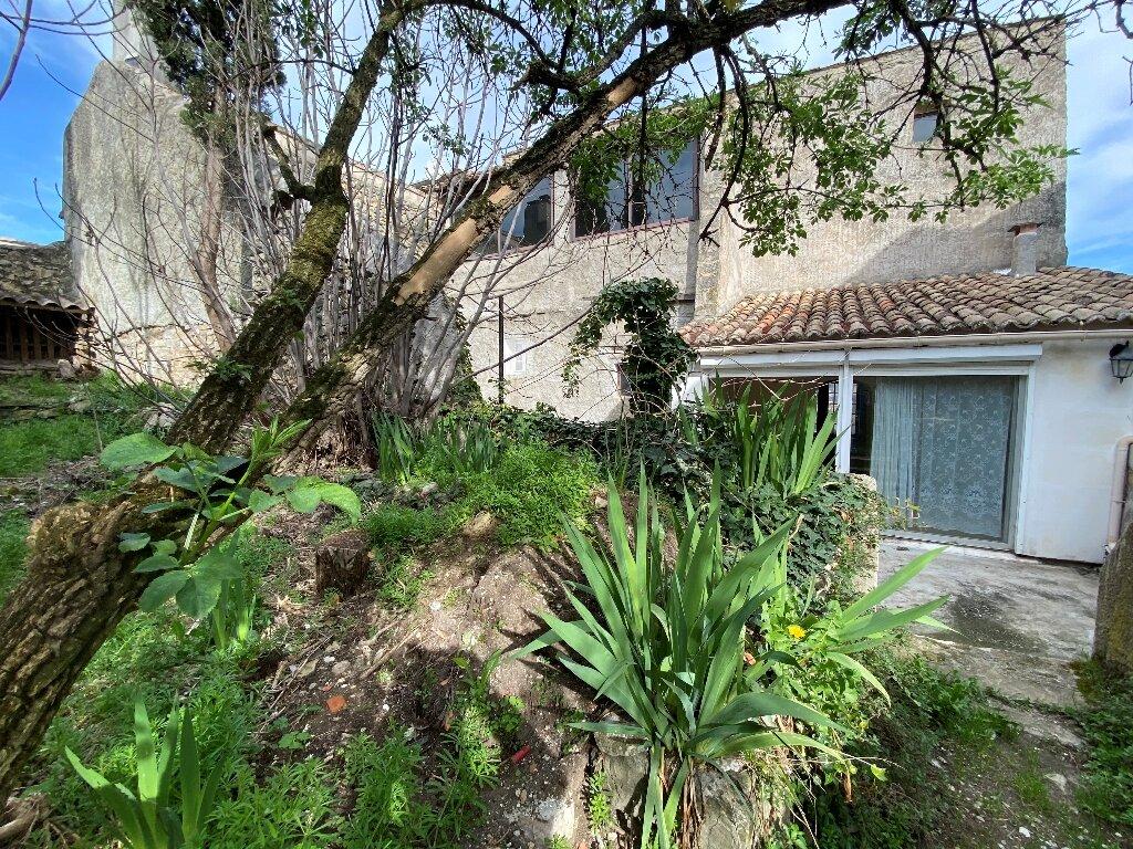 Maison à vendre 5 144m2 à Vaison-la-Romaine vignette-1