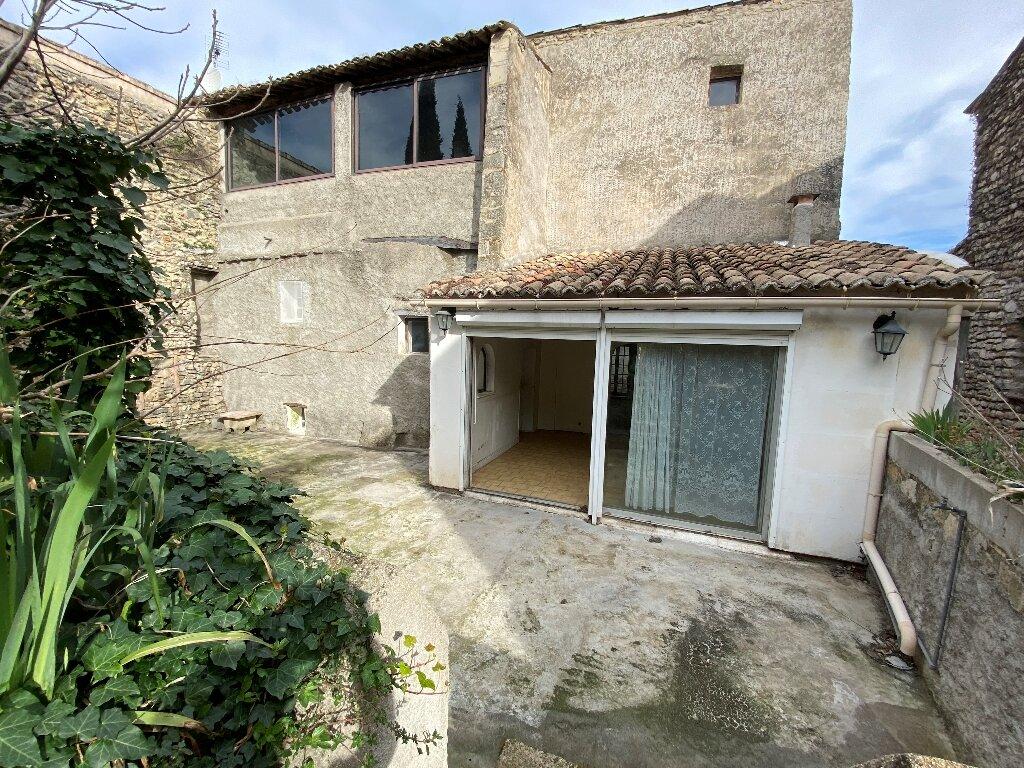 Maison à vendre 5 144m2 à Vaison-la-Romaine vignette-9