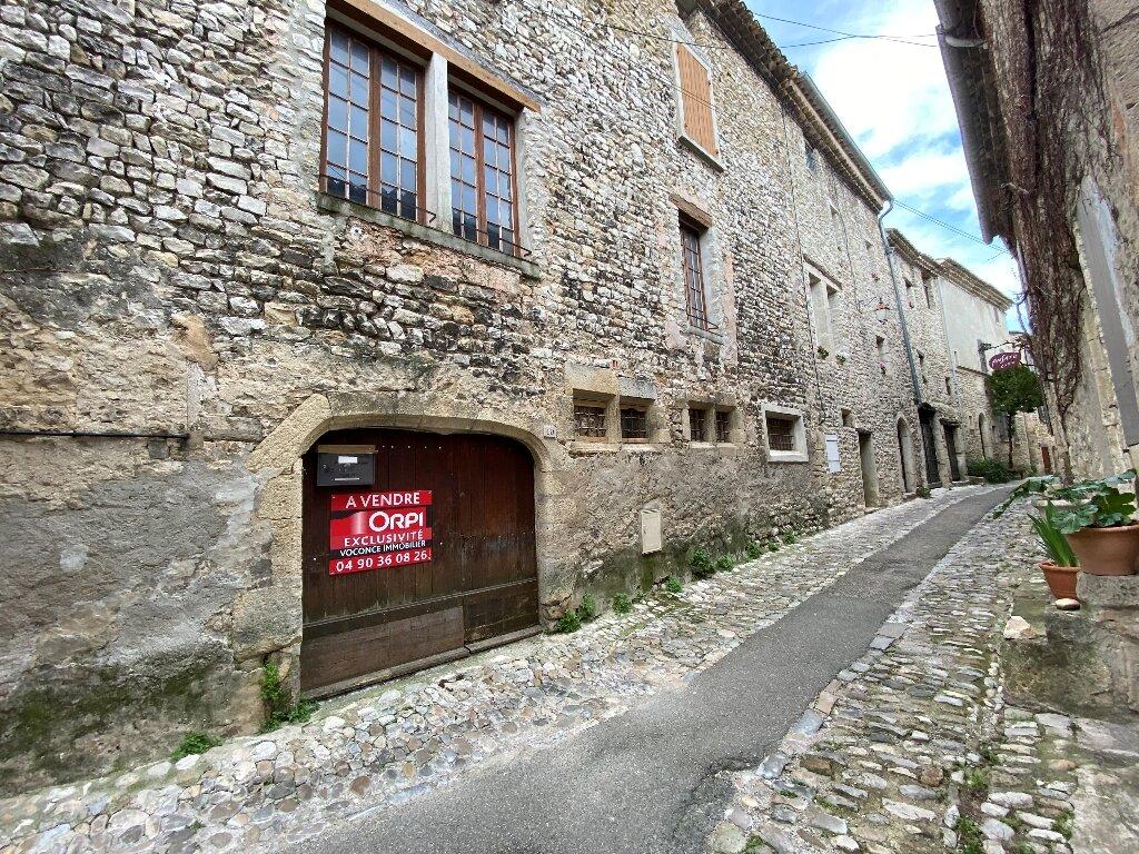 Maison à vendre 5 144m2 à Vaison-la-Romaine vignette-10