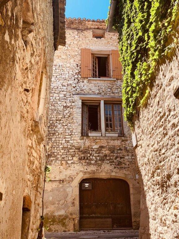 Maison à vendre 5 144m2 à Vaison-la-Romaine vignette-11