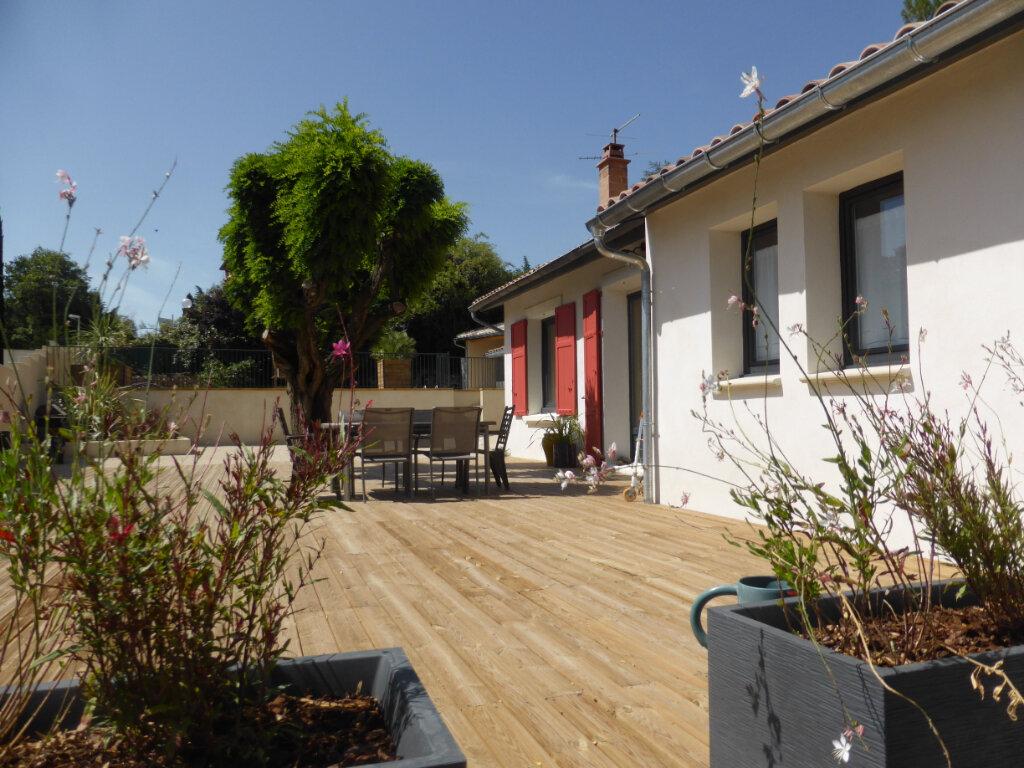Maison à vendre 5 125m2 à Vaison-la-Romaine vignette-2