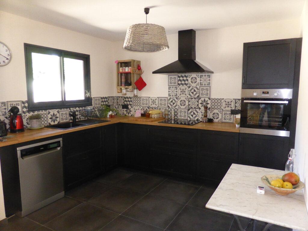 Maison à vendre 5 125m2 à Vaison-la-Romaine vignette-4