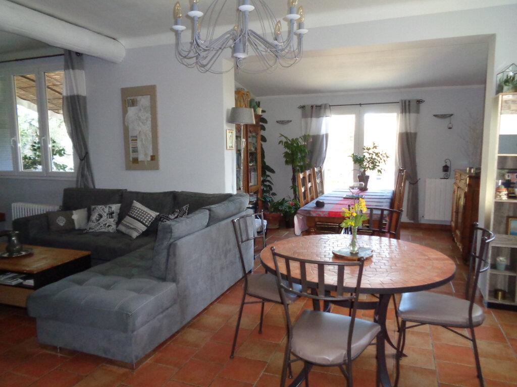 Maison à vendre 4 102m2 à Vaison-la-Romaine vignette-3