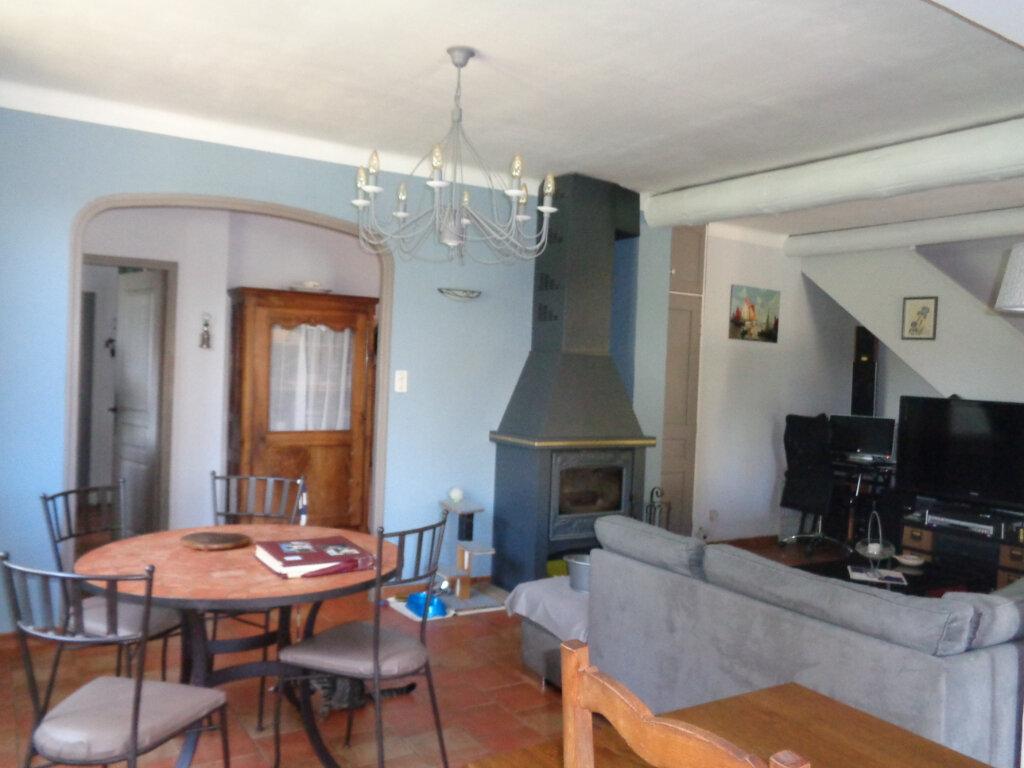 Maison à vendre 4 102m2 à Vaison-la-Romaine vignette-4