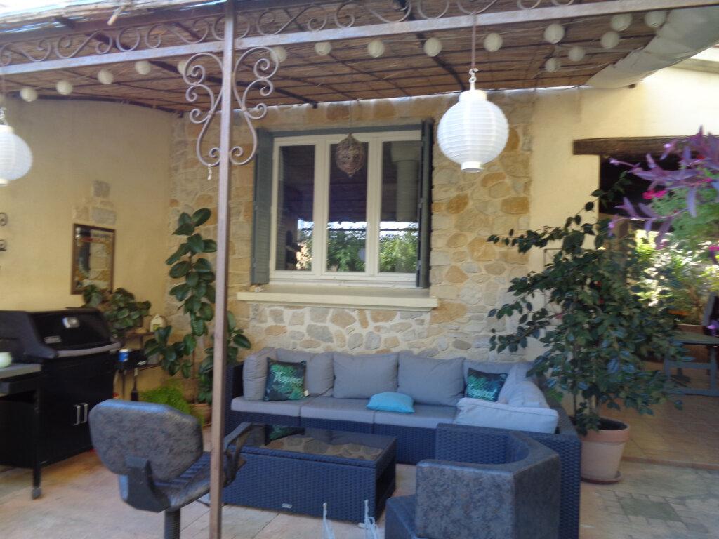Maison à vendre 4 102m2 à Vaison-la-Romaine vignette-10