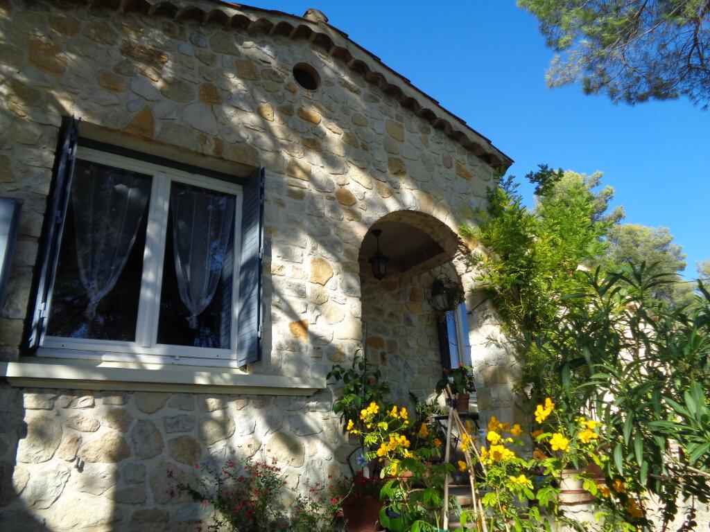 Maison à vendre 4 102m2 à Vaison-la-Romaine vignette-11
