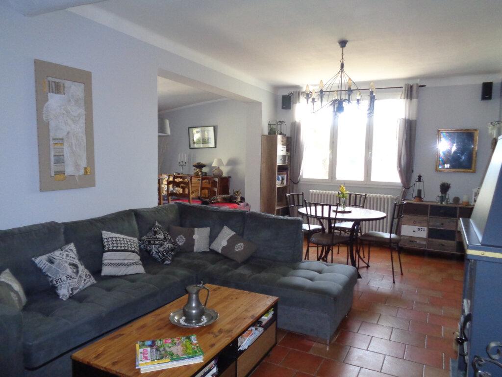 Maison à vendre 4 102m2 à Vaison-la-Romaine vignette-12