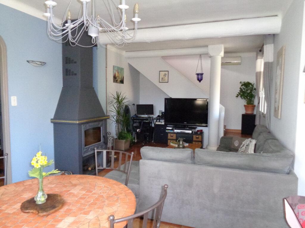 Maison à vendre 4 102m2 à Vaison-la-Romaine vignette-13