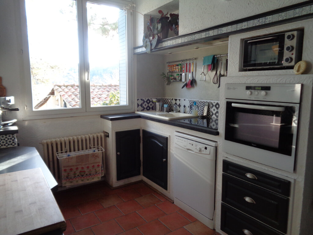 Maison à vendre 4 102m2 à Vaison-la-Romaine vignette-15