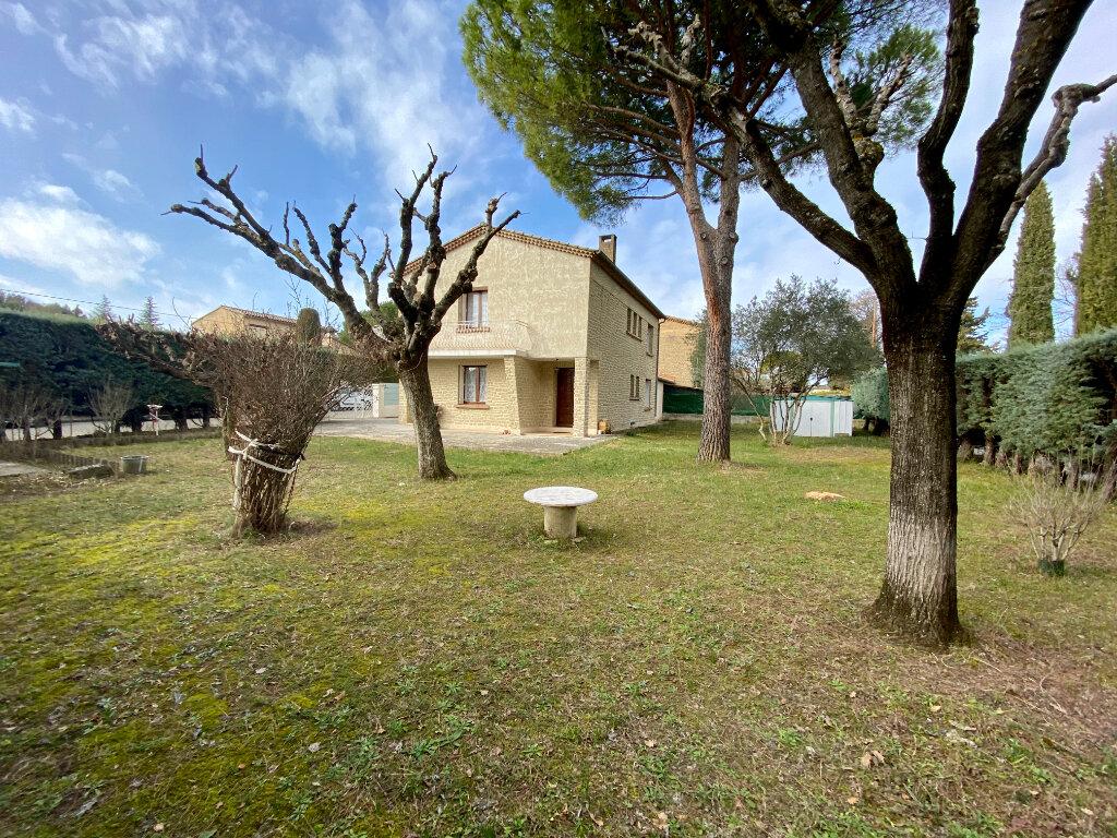 Maison à vendre 6 120m2 à Vaison-la-Romaine vignette-2