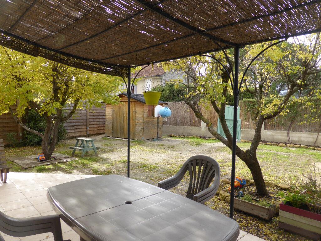 Maison à vendre 4 80m2 à Vaison-la-Romaine vignette-1