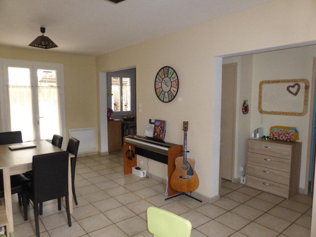 Maison à vendre 4 80m2 à Vaison-la-Romaine vignette-4