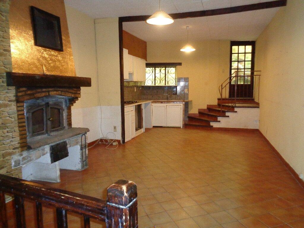 Maison à vendre 3 80m2 à Vaison-la-Romaine vignette-1