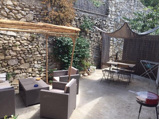 Maison à vendre 4 65m2 à Vaison-la-Romaine vignette-1