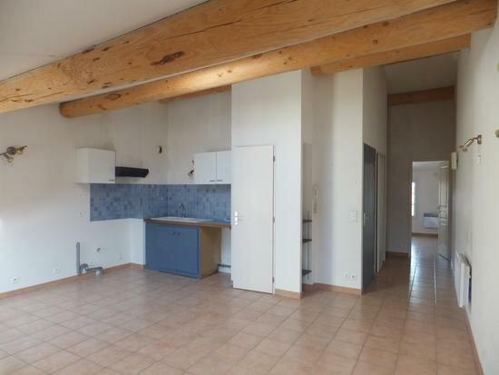 Appartement à vendre 3 59m2 à Vaison-la-Romaine vignette-1