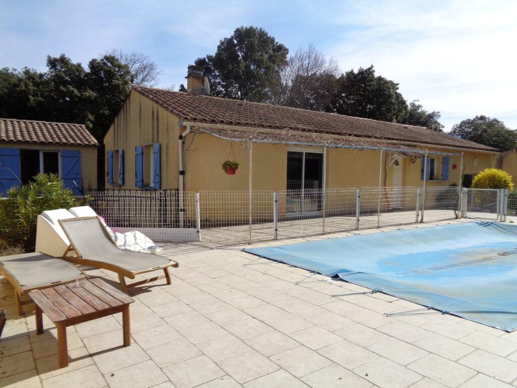 Maison à vendre 5 107m2 à Vaison-la-Romaine vignette-1