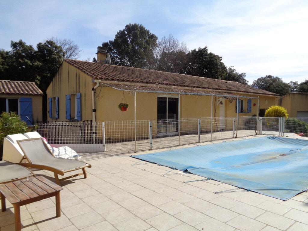 Maison à vendre 5 107m2 à Vaison-la-Romaine vignette-8