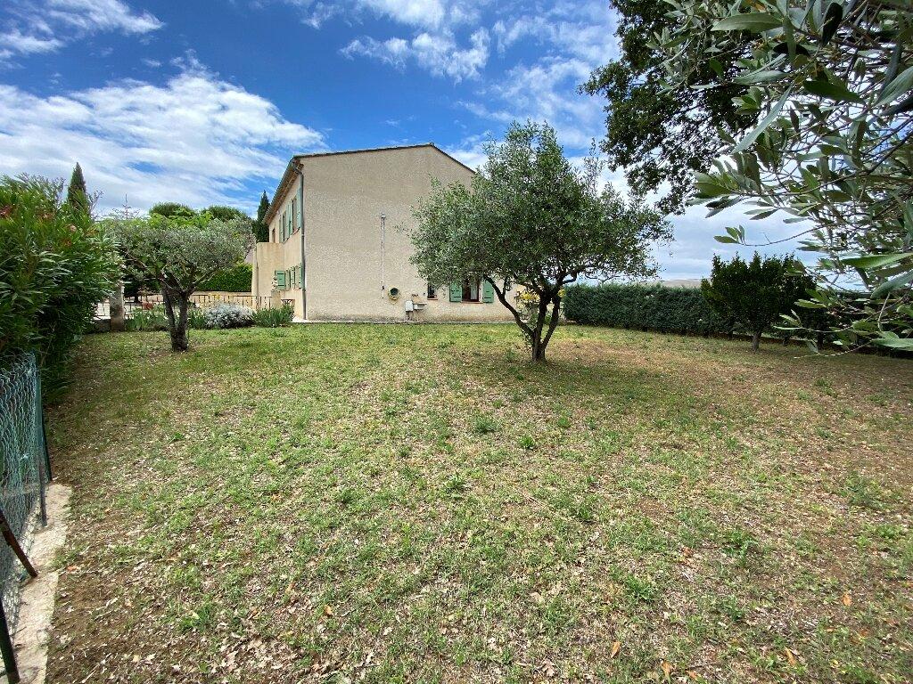Maison à vendre 8 140m2 à Vaison-la-Romaine vignette-2