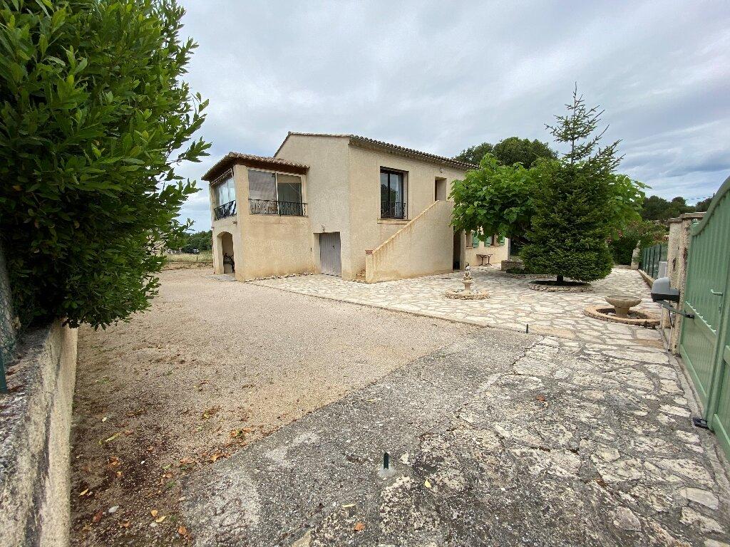 Maison à vendre 8 140m2 à Vaison-la-Romaine vignette-3