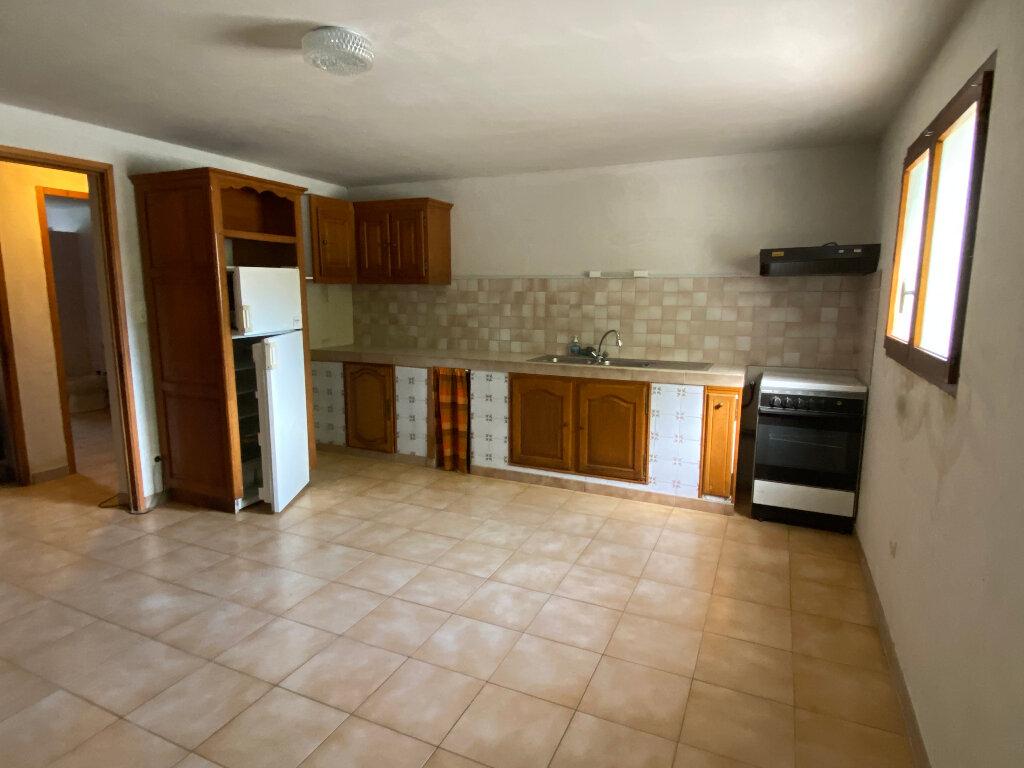 Maison à vendre 8 140m2 à Vaison-la-Romaine vignette-12