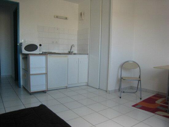 Appartement à vendre 1 21m2 à Avignon vignette-1
