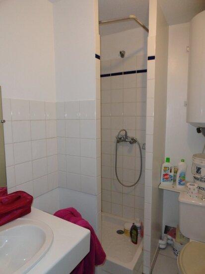 Appartement à vendre 1 21m2 à Avignon vignette-3