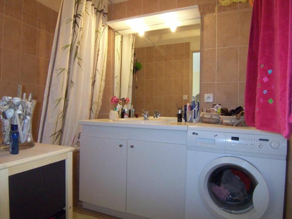 Appartement à louer 2 44m2 à Avignon vignette-5