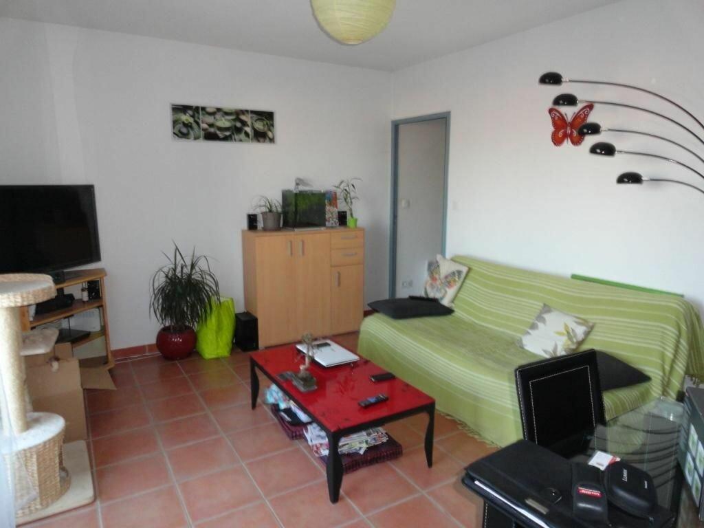 Appartement à vendre 2 44m2 à Le Pontet vignette-2