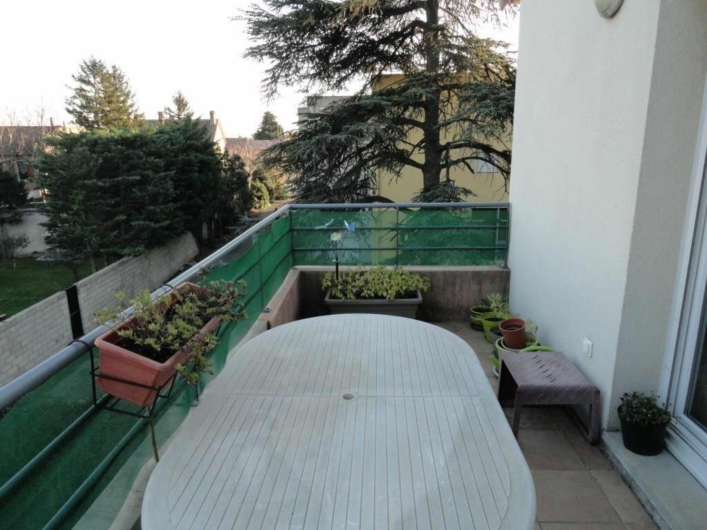 Appartement à vendre 2 44m2 à Le Pontet vignette-4