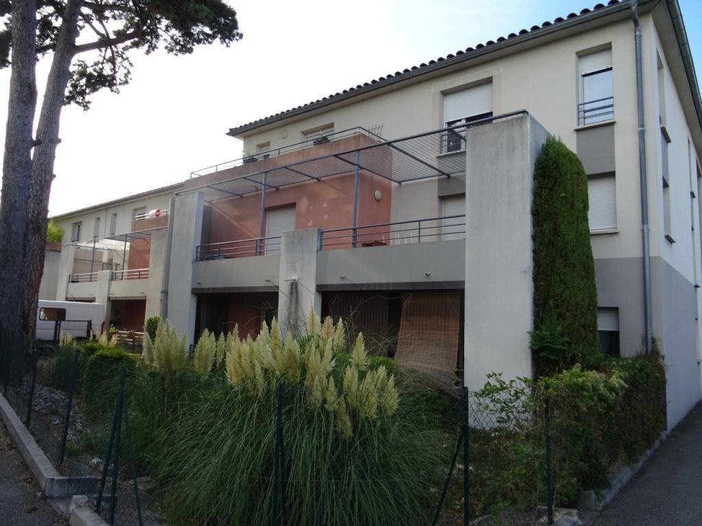 Appartement à vendre 4 71m2 à Le Pontet vignette-1